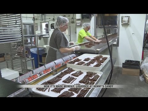 News: How It's Made- Liquorice 4
