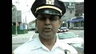 Muslim Members of the NYPD