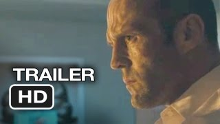 Redemption TRAILER (2013) - Jason Statham Movie HD