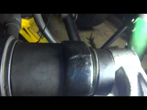 DIY How to Replace Upper Control Arm Bushings