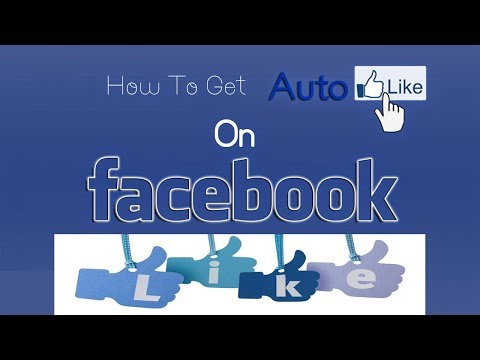 How to get 2k likes on Facebook Profile picture.
