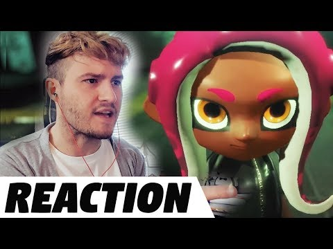 Splatoon 2 Is Officially GREAT! - DLC Reaction