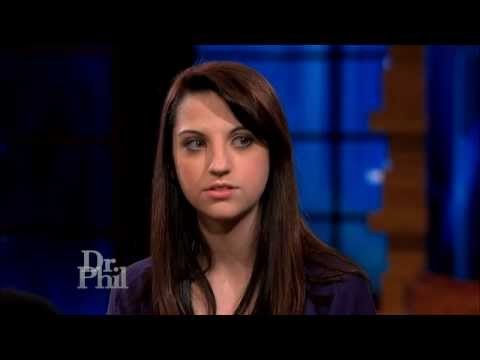 Dr. Phil Talks to a Teen Struggling with an Eating Disorder