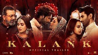 Download Kalank | Official Trailer | Varun | Aditya Roy | Sanjay | Alia | Sonakshi | Madhuri| Abhishek Varman Video