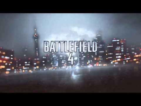 BATTLEFIELD 4 MAIN THEME 1 HOUR!!!!