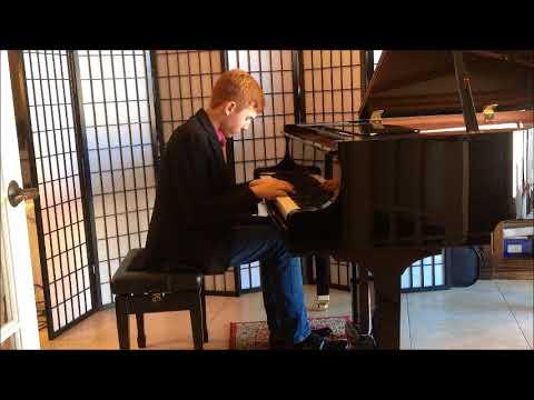 Sammy Maddox - Summerfest Video