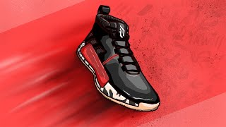 promo code 34304 92b59 屬於Damian Lillard絕殺的節奏   adidas DAME 5 鞋評