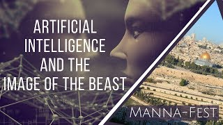Artificial Intelligence and the Image of the Beast | Episode 921