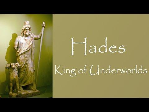 Greek Mythology: Story of Hades