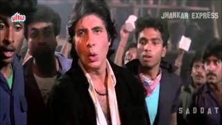 Jumma Chumma De De (((Jhankar))) HD 1080p - Hum (1991), song frm Saddat