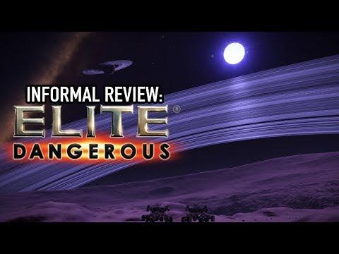 Elite Dangerous 3 3 Detailed Void Opal Mining Tutorial