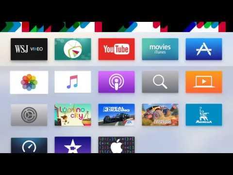 Инструкция по изменению DNS на Apple TV 4