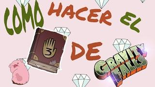 Gravity Falls4 Manualidades Fáciles Y Originales Vidlyxyz