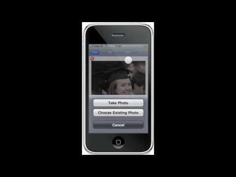 Demo: iGoogDocs 1.2 - Google Docs app on iPhone