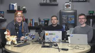 Windows Desktop: .NET Community Standup - Oct 24th, 2019 - News, XAML Tools & WinUI Update