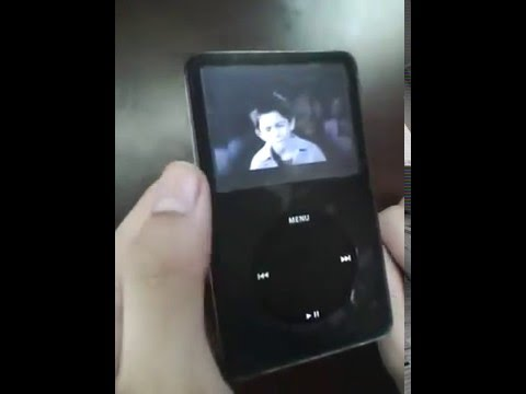 iPod Video review 30GB (5th generation)