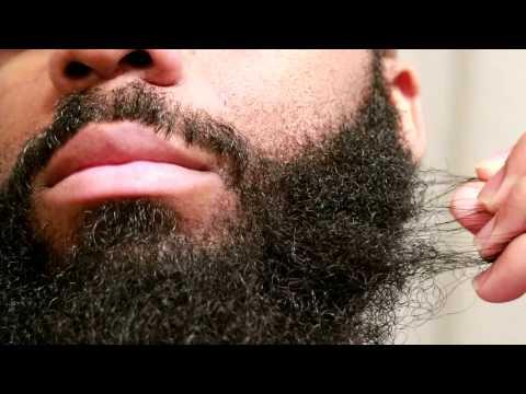My Beard Trim Routine | Line Up | Edge Up