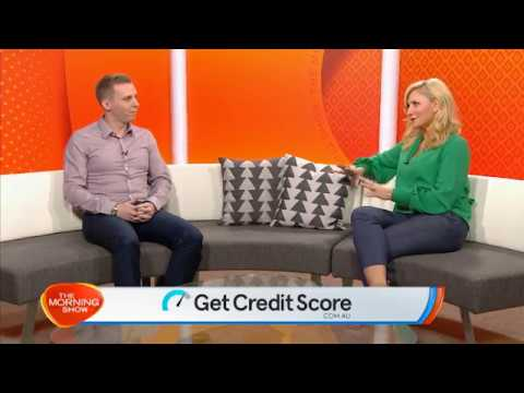 The Morning Show - Get Credit Score