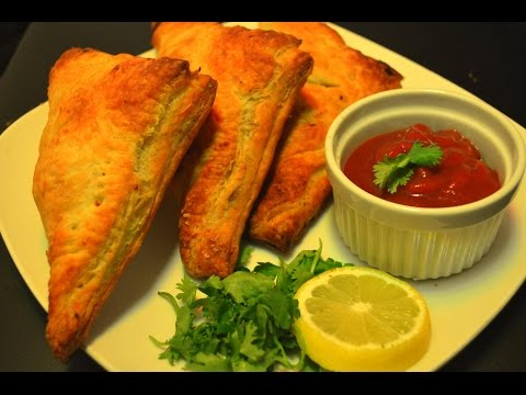 Potato puffs/Aloo Patties Recipe - Prini - Cooking With prini