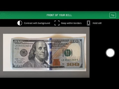 How to Deposit Cash with Chase App