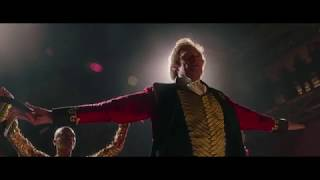 Come alive - Scene from The Greatest Showman: 위대한 쇼맨 OST