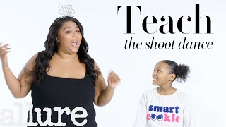 Lizzo Tries 9 Things She's Never Done Before   Allure