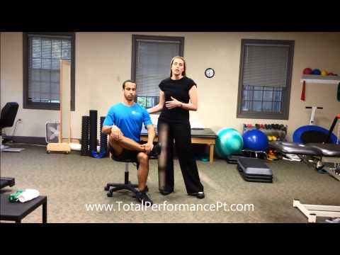 Hamstring Pain Relief