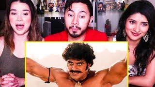 FARZAND | Chinmay Mandlekar | Marathi | Trailer Reaction!