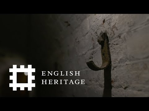Dark Tales from English Heritage Sites