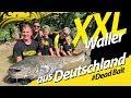 Waller Gigant aus Deutschland | Welsangeln am Rhein mit toten Köderfischen | Freestyle-Montage