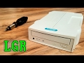 LGR - Fixing & Installing a Parallel Port CD-ROM