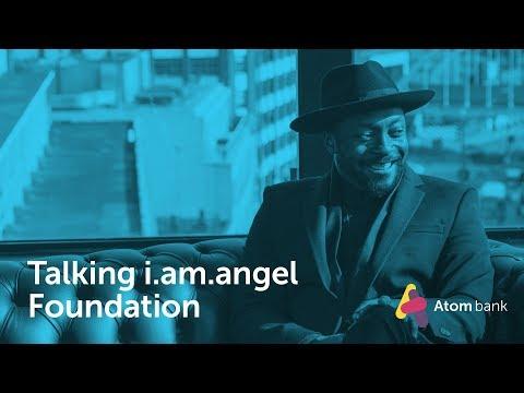 Talking i.am.angel Foundation