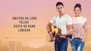 Piolo Sarah Paano Ba Ang Magmahal Acoustic Official Lyric Video The Breakup Playlist Mp3