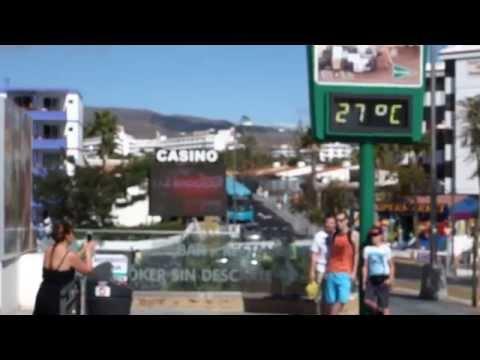 From Las Palmas GC to Maspalomas by bus Canary Islands Spain
