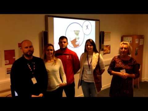 Meet the Essential Skills Team (Aspiration Training Ltd)