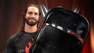 Seth Rollins recalls beating down The Beast: WWE Network Pick of the Week, June 14, 2019