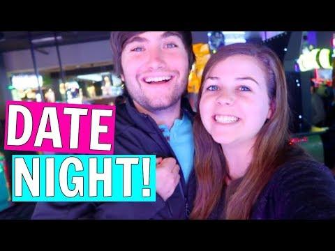Date Night Vlog!!