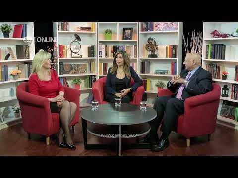Dr. Foojan Zeine Talks About: Happiness Part 2