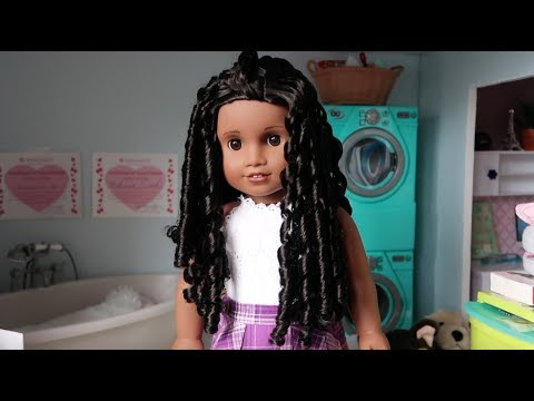 *Review* American Girl Truly Me 67!
