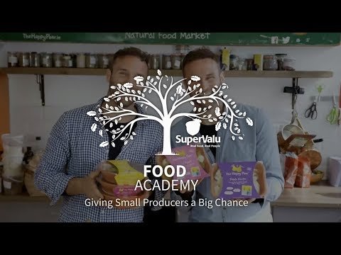 Celebrating 5 Years of The Food Academy