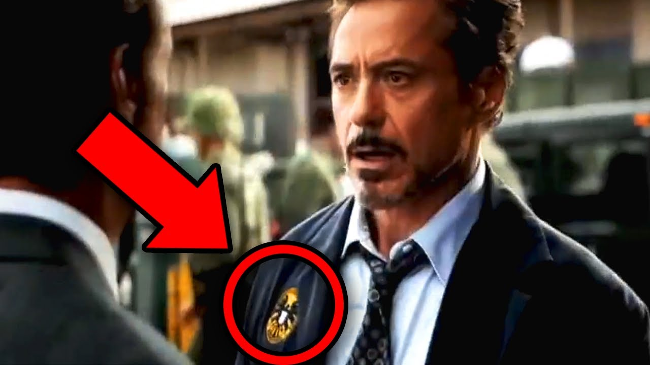 Avengers Endgame (2019) Comic Book Easter Eggs & Analysis (Part 1)