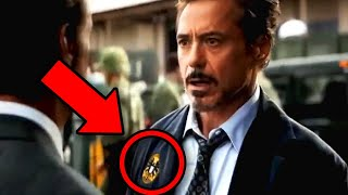 Download Avengers Endgame Easter Eggs! Full Movie In-Depth Breakdown & Analysis (Part 1) Video