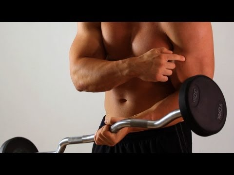 How to Do 21s   Arm Workout