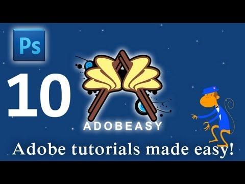 3D Rendering In Adobe Photoshop CS5
