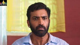 Raja Meeru Keka Movie Lasya Family Suicide Scene   Latest Telugu Scenes   Sri Balaji Video