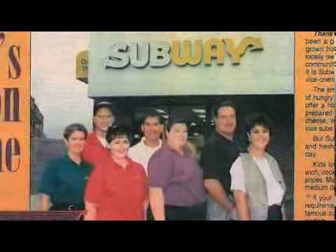 SUBWAY Story: Franchisees: Owning Stores