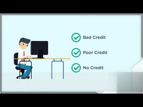 Car Loan Canada - Apply Auto Loan Online at Low Interest Rate