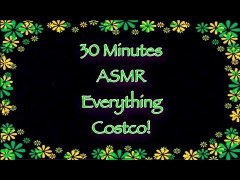 30 Minutes, Costco, Chewing Gum, Soft Spoken