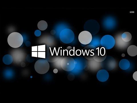 Windows 10 Privacy Settings   Tutorial 2