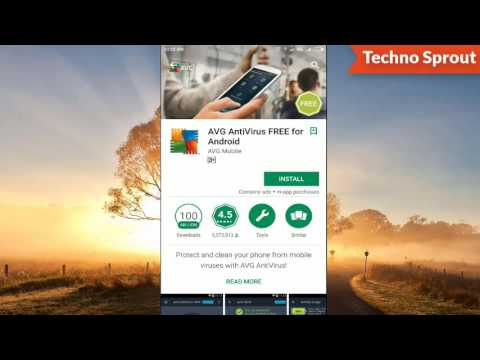 Best Antivirus Apps for Android | 2017 - [Hindi]